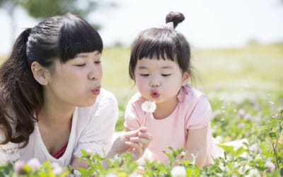 Children and Asthma: Different from Adult Asthma?